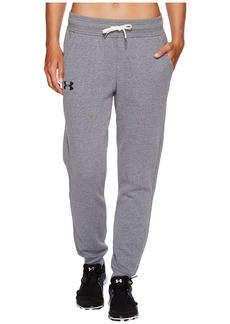 Under Armour Favorite Fleece Pants
