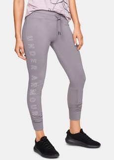 Under Armour Favorite Joggers