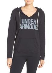 Under Armour 'Favorite' Logo Hoodie