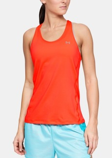 Under Armour Fitted Racerback Tank Top