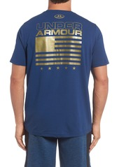 Under Armour Flags Up T-Shirt