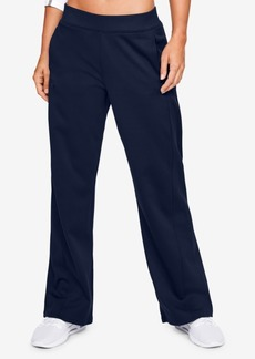 Under Armour Fleece Sweatpants