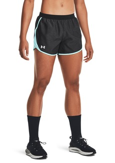 Under Armour Fly By 2.0 Woven Running Shorts