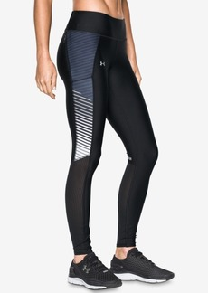 Under Armour Fly By HeatGear Running Leggings