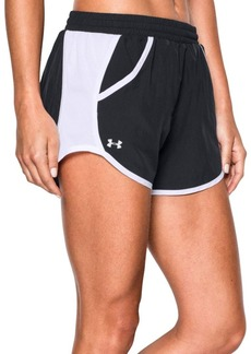 Under Armour Fly-By Lightweight Shorts
