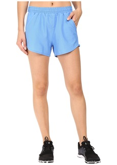 Under Armour Fly By Perforated Run Shorts