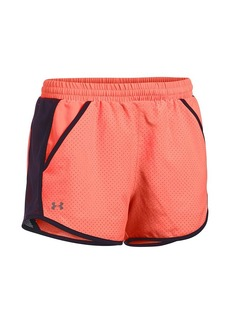 Under Armour® Fly By Perforated Shorts