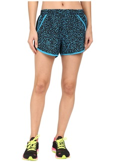 Under Armour Fly By Printed Run Shorts