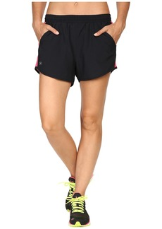 Under Armour Fly By Run Shorts
