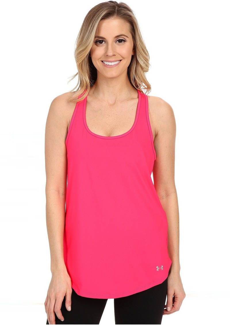 Under Armour Fly By Run Tank Top