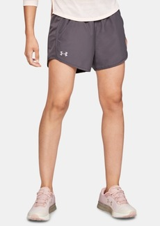 Under Armour Fly By Training Shorts