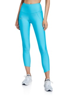 Under Armour Fly Fast Cropped Active Tights