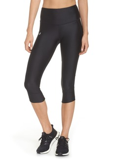 Under Armour Fly Fast HeatGear® Capri Leggings