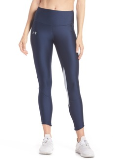 Under Armour Fly Fast HeatGear® Crop Leggings