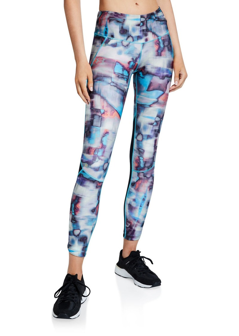 Under Armour Fly Fast Printed Tights
