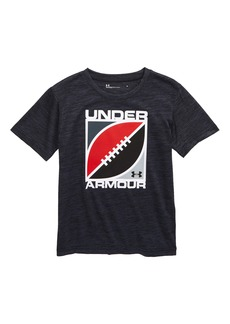 Under Armour Football Twist HeatGear® T-Shirt (Toddler Boys & Little Boys)