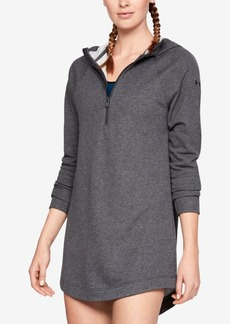 Under Armour French Terry Tunic