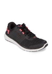 Under Armour Women's Fuse Fast Mesh Sneakers