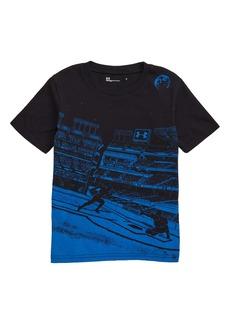 Under Armour Galaxy Baseball T-Shirt (Toddler Boys & Little Boys)