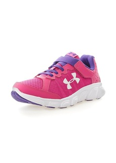 "Under Armour® Girls' ""Assert 6 AC"" Athletic Running Shoes"