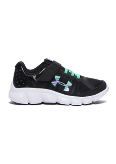 "Under Armour® Girls' ""Assert 6"" Athletic Shoes"