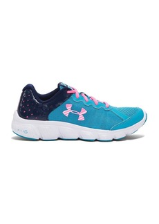 "Under Armour® Girls' ""Micro G Assert 6"" Athletic Shoes"