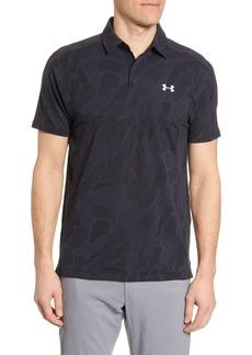 Under Armour Golf Vanish Polo Shirt