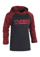 Under Armour Graphic-Print Training Hoodie, Little Boys (4-7)