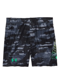 Under Armour Grit Boost Performance Athletic Shorts (Toddler Boys & Little Boys)