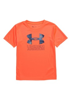 Under Armour Grit Branded Performance Graphic Tee (Toddler)