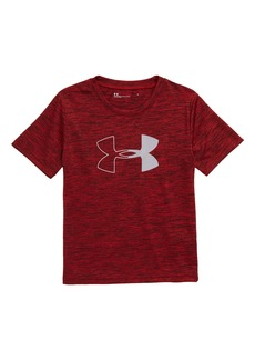 Under Armour Half Icon Twist Graphic T-Shirt (Toddler Boys & Little Boys)