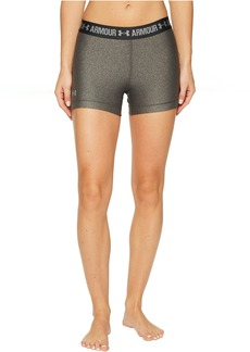 "Under Armour HeatGear® Armour 3"" Shorty"