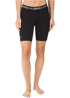 "Under Armour HeatGear® Armour 7"" Long Shorts"