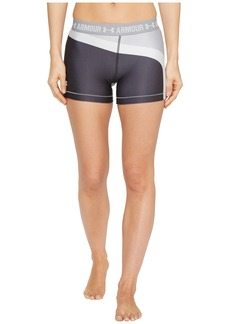 Under Armour Heatgear Armour Engineered Shorty
