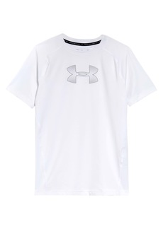 Under Armour HeatGear® Armour Graphic Tee (Big Boy)