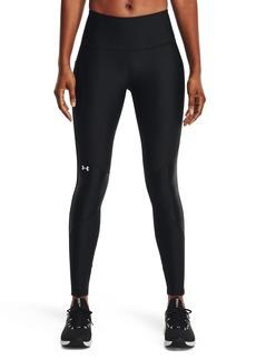Under Armour HeatGear® Armour No-Slip Shine Pocket Leggings