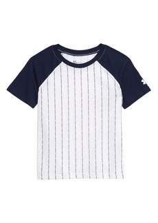 Under Armour HeatGear® Baseball Graphic Tee (Toddler & Little Boy)