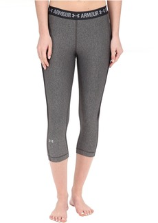 Under Armour HeatGear® Coolswitch Capris