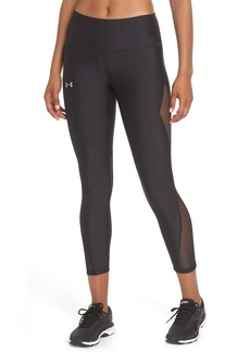 Under Armour HeatGear® Fashion Ankle Crop Leggings