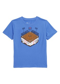Under Armour HeatGear® Ice Cream Sandwich Graphic Tee (Toddler & Little Boy)