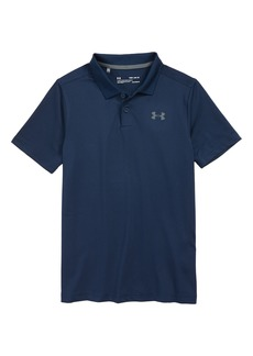 Under Armour HeatGear® Performance Polo (Little Boys & Big Boys)