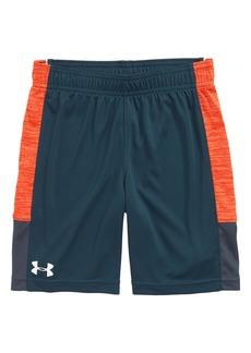 Under Armour HeatGear® Tricera Shorts (Toddler Boys & Little Boys)