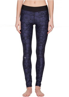 Under Armour HG Armour Printed Leggings