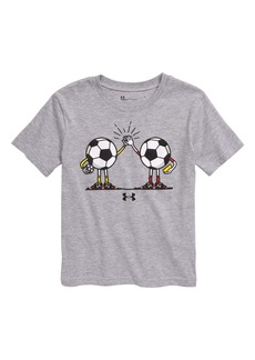 Under Armour High Five HeatGear® T-Shirt (Toddler Boys & Little Boys)