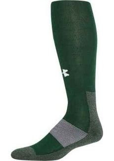 Under Armour High-Performance Socks - Over the Calf (For Men)