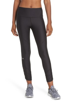Under Armour High Waist Crop Leggings