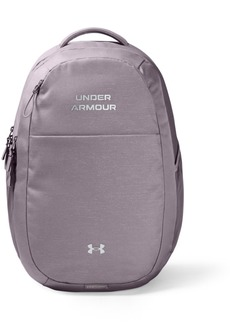 Under Armour Hustle Water-Repellent Backpack