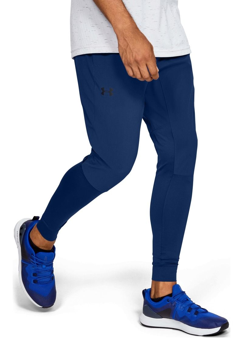Under Armour Hybrid Water Repellent Performance Training Pants