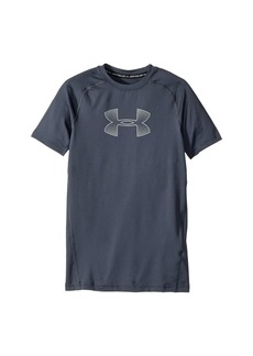 Under Armour Armour Short Sleeve (Big Kids)