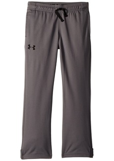 Under Armour Brawler Slim Pants (Big Kids)